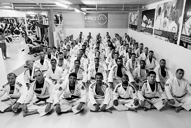 Frota Academy – Brazilian Jiujitsu, Mixed Martial Arts, Fitness