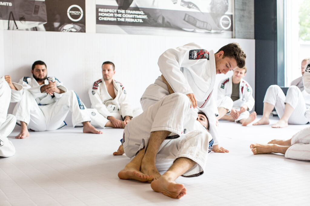 Five Tips To Never Get Your Guard Passed