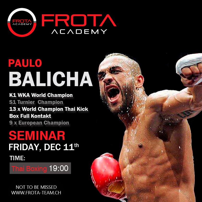 Paulo-Balicha