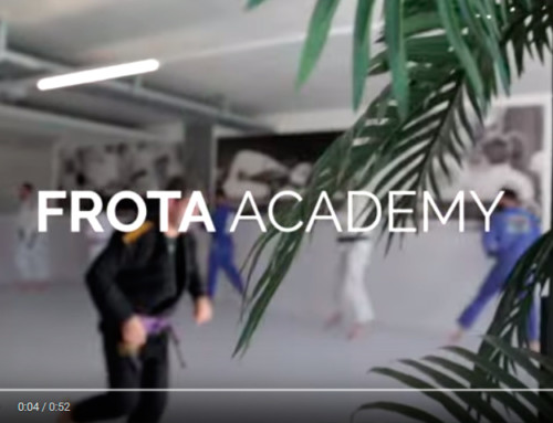 Welcome to Frota Academy