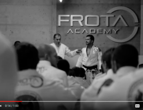 Frota Academy – Grading