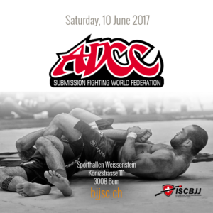 ADCC Bern 10 june 2017