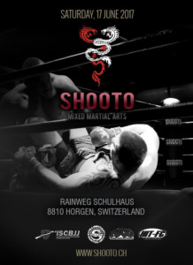 Shooto Switzerland /Horgen