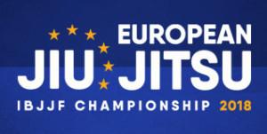 European IBJJF Jiu-Jitsu Championship