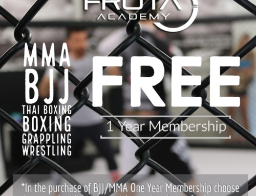 Get your 1 year free membership today