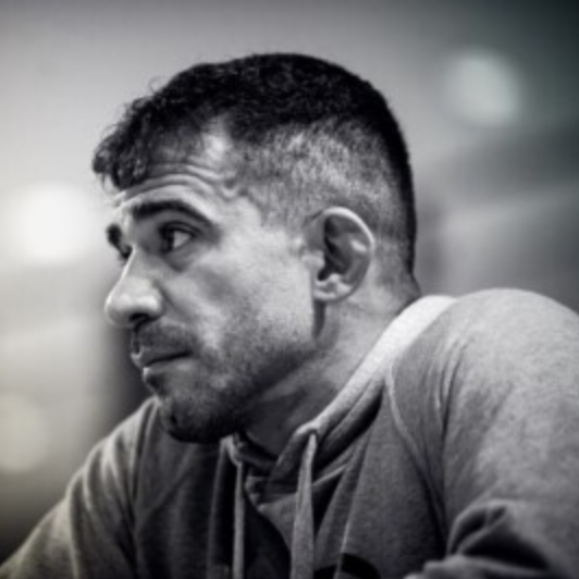 AUGUSTO FROTA From Swiss Banker to Pro MMA Fighter To BJJ Instructor & Businessman