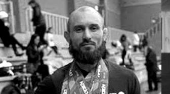 Viktor Tsibizov